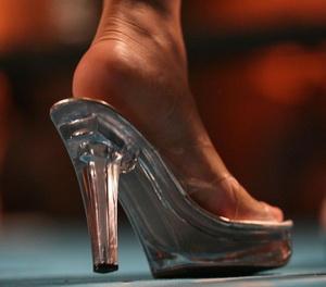 平日足部勤護理,才有漂亮腳型。